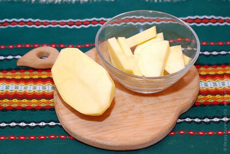 Свечи от геморроя из картофеля рецепты