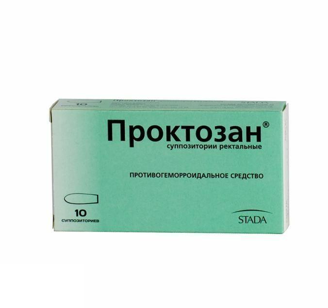 Воспаление анального канала  LikarInfo