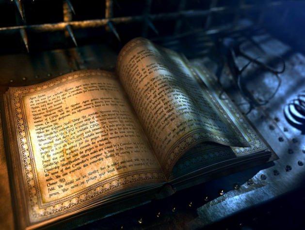 молитвенная книга