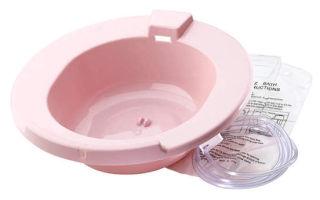 Ванночки при геморрое: домашние рецепты, польза и отзывы