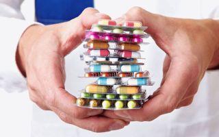 Антибиотики при геморрое: для чего назначают и какие являются самыми эффективными?