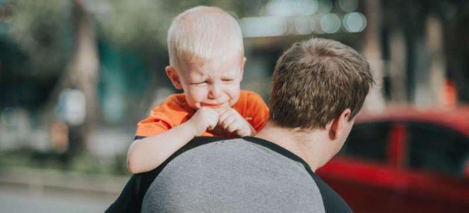 Запоры у детей. Что делать, если у ребенка запор?