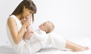 Как лечить геморрой после родов при грудном вскармливании?