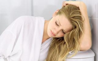 Геморрой – лечение, симптомы и причины