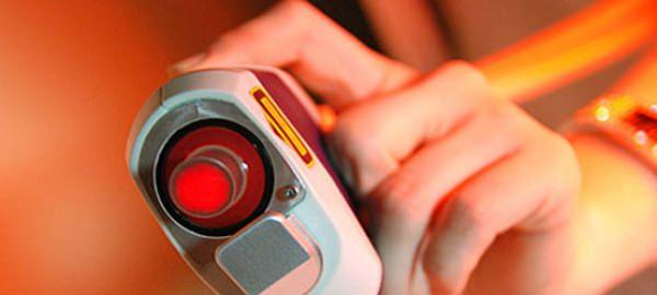 лазер для лечения геморроя